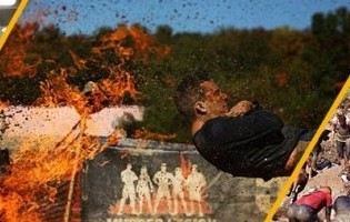 Tough Mudder - YallaForma