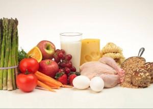 فوائد البروتين في بناء العضلات