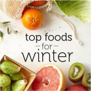 الأكل ده يا فورما حيديك طاقة فى الشتاء