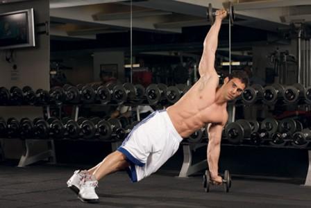تدريب الـ HIIT Cardio : بيحول الدهون اللي في جسمك إلي دهون مستفادة