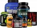أحسن خمس supplements للاعبى كمال الأجسام
