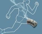 تأثير التدخين على لاعبى كمال الأجسام