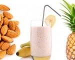 التغذية بعد التمارين- تاكل ايه بعد التمرين؟