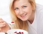 وصفات زبادى كمصدر للبروتين