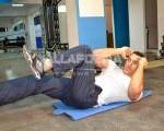 7 نصائح لتخسيس البطن وللحصول على عضلات بطن قوية