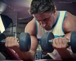 تمارين عضلات الساعد من يلافورما