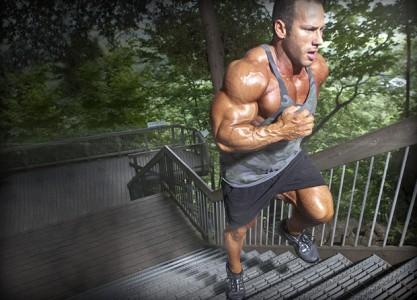 10 حركات مهمه لنجاح اى تمارين