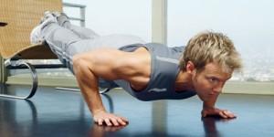 عضلات جامدة