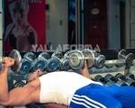 10 اخطاء تدريبية بتبوظ تقدمك في التمرين وبناء العضلات