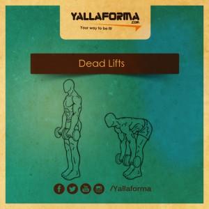 Dead Lifts