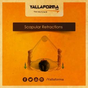 Scapular Retractions
