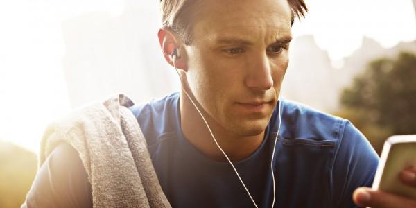 إزاي الموسيقى بتأثر على تمرينك