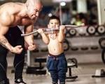 نصائح بسيطة لإكتساب عضلات على المدى الطويل
