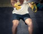 هل الـ TRX بيساعد فى بناء العضلات زى الـ weights؟