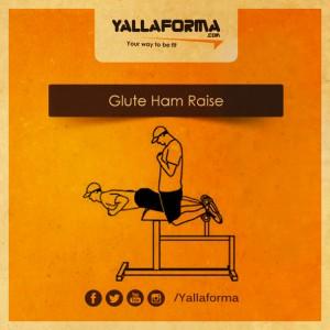 Glute Ham Raise