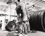 تمارين مهمة يا فورما لتقوية  العضلة الخلفية للرجل