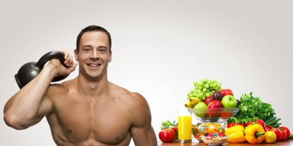 ازاى تبني عضلاتك بطريقة صحية بنظام غذائي نباتى