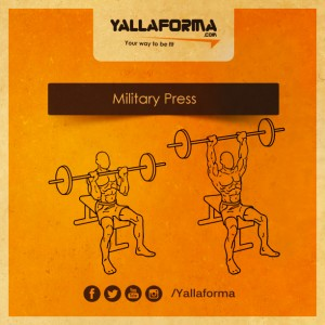 Military-Press