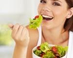 علاج النحافة للبنات مع نظام غذائى صحى