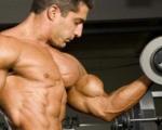 4 تمارين رياضية لتكبير عضلة الباي