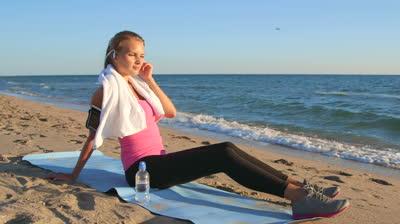 5 نصائح تساعد على النوم والاسترخاء بعد التمارين – لأبطال رفع الاثقال!