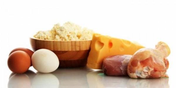 دايت البروتين من يلافورما