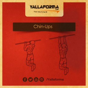 Chin-Ups