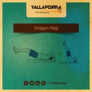 Dragon Flag