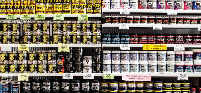 أيه هى الأنواع الجيده من الـ Protein Supplements ؟