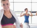 5 تمارين رياضية للبنات من يلافورما