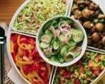 نصائح غذائية لشهر رمضان المبارك