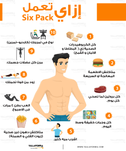 Six packs