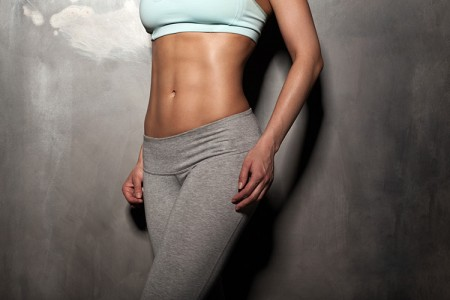 نصائح غير تقليدية للحصول علي عضلات بطن مشدودة