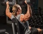 احصل على تمرين رائع لعضلات الكتف في ثلاث حركات فقط!