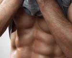 4 تمرينات بالأوزان للحصول على عضلات بطن مقسمة ومفتولة
