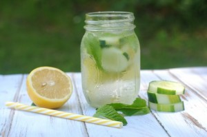 Cucumber-Lemon-Mint-Water