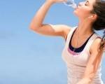 أهمية شرب المياه يا فورما