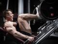تمرين بناء عضلات الرجل دون التنازل عن قوتها