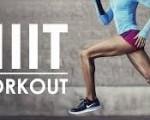 برنامج تمرين HIIT لمن يمارسون رياضة الركض